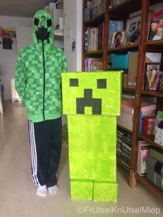 Minecraft suprise Sinterklaas !!