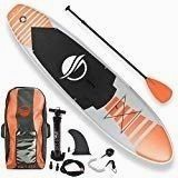 Premium Surfboard Bags & SUP Paddle Board Bags – Extra Bungee Storage Product Description[SPECS] : Lightweight, UV Reflective Surfboard Bag & Paddle Board Bag For Board Protection and Care Sup Accessories, Sup Paddle Board, Surfboard Fins, Surfer Magazine, Paddle Boarding, Travel Backpack, Water Sports, Carry Bag, Kayaking