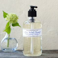 Farmaesthetics Fine Herbal Cleanser in Spa+Accessories SPA+BEAUTY Shop by Brand Farmaesthetics at Terrain