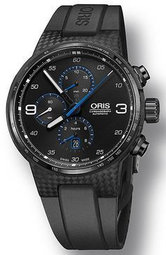 @Oris Watch Williams Carbon Chrono Date Rubber Pre-Order #add-content #basel-16 #brand-oris #delivery-timescale-call-us #gender-mens #luxury #new-product-yes #official-stockist-for-oris-watches #packaging-oris-watch-packaging #pre-order #pre-order-date-30-06-2016 #preorder-june #subcat-williams-f1-team #supplier-model-no-01-674-7725-8764-rs #warranty-oris-official-2-year-guarantee