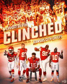 Chiefs Kingdom 🏈 Chiefs Logo, Kansas City Chiefs Football, Kansas City Royals, Nfl Football Players, Nfl Football Teams, Football Stuff, Sports Teams, Kc Cheifs