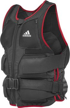 Best Weighted Vest 2020: Buyers Guide | Muscle Plus UK Build Muscle Fast, Weighted Vest, Ankle Weights, Adjustable Weights, Actrices Hollywood, Velcro Straps, Weight Training, Strength Training, Body Weight