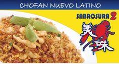 Sabrosura2 Restaurant's business card