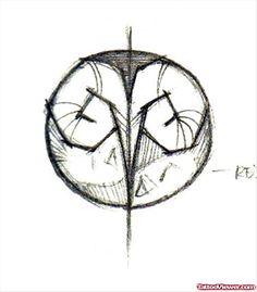 Latest Aries Tattoo Design | Tattoo Viewer.com