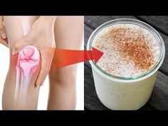 A Drink That Will Help You To Eliminate Knee And Joint Pain - Everyday Remedy