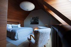 отель в скандинавии