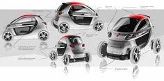 sketch-off / derrame IMAGENS - Desenho de Máquina - DISCUSSÕES - Cardesign.ru - O diretor Recurso da Construção fazer Veículo. Projeto Auto. ...