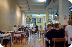 Restaurant Oliva Rotterdam