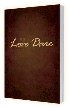 With over 3 million copies in print and translated into 23 languages, The Love Dare has become an international bestseller impacting hundreds of thousands of marriages across the globe and quickly climbing to #1 on New York Times bestsellers list. As featured in the storyline of the hit movie, Fireproof, The Love Dare provides both husbands and wives with fresh insights into the nature and daily practice of genuine love. It has become an innovative and strategic tool used by marriage counselors, church leaders, and family enrichment programs around the world.    The Love Dare Day by Day takes the original experience to the next level.  With 52 weekly dares, this one year devotional invites you to go deeper into the scriptural principles of the Love Dare and is meant to enrich your relationship with God and your spouse through a daily time of reading, prayer, and action.  This 365 day journey contains the foundational principles of the original Love Dare while providing fresh content and deeper studies. Whether your marriage is hanging by a thread or healthy and strong, this is a powerful journey you need to take. Dare to Love. Everyday!