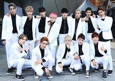 "SEVENTEEN Is the Only K-Pop Group in Billboard's ""21 Under 21″ List"