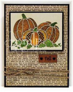 http://inspirationblooms.blogspot.ca/2014/08/pens-n-pumpkins.html - zentangle inspired card
