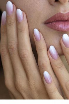 Fabulous natural nails naturalnails Fabulous natu+ The Effective Pictures We Offer You About wedding nails gel A quality picture can tell you many things. Cute Nails, Pretty Nails, Fancy Nails, Hair And Nails, My Nails, Nails Today, Hair Gel, Natural Gel Nails, Natural Makeup