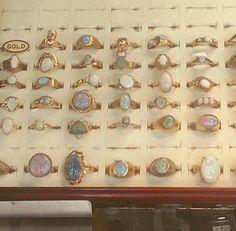 Hippie Jewelry, Cute Jewelry, Jewelry Rings, Jewelry Accessories, Jewlery, Hippie Rings, Piercings, Bling, Accesorios Casual