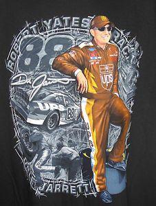 Dale Jarrett Nascar T-Shirt