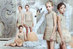 MISCHKA AOKI Fall Winter-to the fairest-GoodGirlsCompany-exclusieve jurken-exclusieve kinderkleding