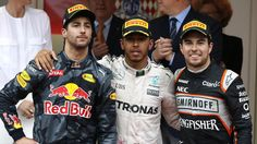 F1 driver power rankings: Verstappen is big mover, Rosberg sinks further after Canada