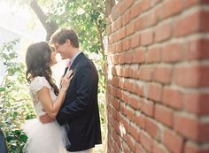 Photographer Feature: Sweet engagement shoot by Caroline Tran - Wedding Party - I want this dress