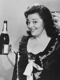 HATTIE JACQUES ~ Born: Feb 7, 1922 in Kent, England. Died: Oct 6, 1980 (aged 58) from a heart attack. Was an English actress of comedy, stage, radio & screen. She started her career in 1946 with an appearance at the Players' Theatre in London, but came to national prominence through her appearances on three highly popular radio series on the BBC. From 1958 to 1974, Hattie appeared in 14 Carry On films, best known for playing Matron in four of the Carry On films.