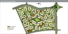 masterplan for hills - Google Search