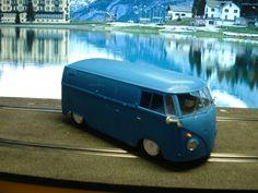 Mi colección de SLOT   VW T1 En proceso de S&B