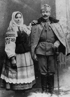 Hello All, We are continuing our series on the costumes of Halychyna, We have arrived at the northernmost county, Sokal'. Folk Costume, Costumes, Austria, Ethnic Outfits, Ethnic Clothes, Wedding Shirts, My Heritage, Mirror Image, Eastern Europe