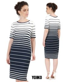#yokko #navystyle #stripes #madeinromania #summer18