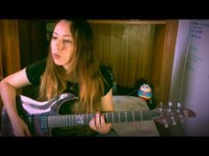 Fe Schenker: Molly Whooped guitar playthrough   Guitar playthrough da música Molly Whooped da banda Melyra. A música é trilha sonora da HQ com o mesmo título. Guitar playthrough of Melyra's song Molly Whooped. The song is the soundtrack for the HQ with the same title. My fan page: http://ift.tt/2j0dafj... Melyra: http://ift.tt/2i29dbb Molly Whooped: http://ift.tt/2i2asau... Fe Schenker - Molly Whooped guitar playthrough Fe Schenker