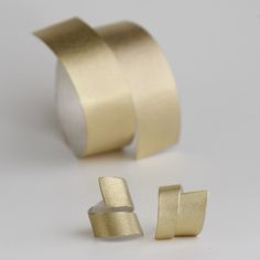 ute decker - sculptural rings, ring sculptures, architectural rings…
