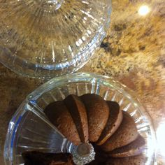 Best Chocolate Bundt! 1 box yellow cake mix 1 box instant choc pudding 1/2 cup sugar 1 3/4 cups buttermilk 3/4 cup veg oil 4 eggs 1 cup choc chips Mix all ingredients well, pour in greased & floured Bundt pan. Bake at 350 for 50-55 min. Cool in pan 10 min then invert onto platter.