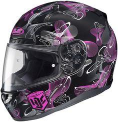 thehelmetman.com - HJC CL-17 Mystic MC-8 Full Face Motorcycle Helmet, $134.99 (http://thehelmetman.com/motorcycle/motorcycle-helmets/hjc-cl-17-mystic-mc-8-full-face-motorcycle-helmet/)
