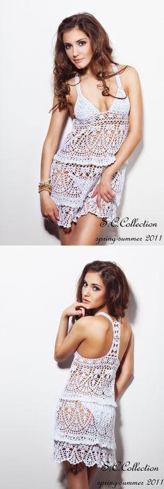 SCCollection coleção primavera-verão 2011