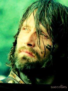 Mads Mikkelsen King Arthur Movie 2004, Hannibal Episodes, Roi Arthur, Hugh Dancy, Beltane, Jeremy Renner, Mads Mikkelsen, Keanu Reeves, Best Actor