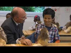Learn about Lions international relations program and watch a video about how Lions are helping children heal by working together with Peace Village in Germany.