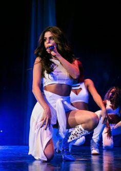 Selena Gomez in Detroit