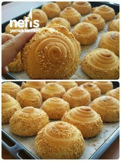 Cream Cheese Donut - My Delicious Food - Pizza Recipes Pizza Recipes, Cake Recipes, Donut Recipes, Challah Rolls, Cheese Buns, Food Carving, Sweet Cookies, Sweet Pastries, Arabic Food