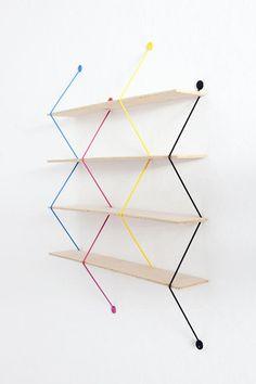 Serpent by Bashko Trybek - Modular Furniture
