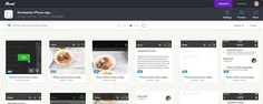 Free mobile and web prototyping for designers | Marvel