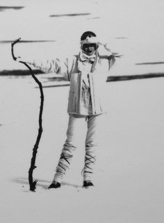 JAN MACHENHAUER for Made In 1984 #scandinavian #fashion #womenswear #copenhagen #80s
