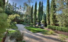 Courtyard and yard tips