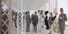 My Fair Lady Audrey Hepburn as Eliza Doolittle. Screen still of Ascot Opening Day. All designed by Cecil Beaton. My Fair Lady, Audrey Hepburn Pictures, Hollywood Costume, Eliza Doolittle, Costume Hats, Costumes, Cecil Beaton, Woman Movie, Royal Ascot