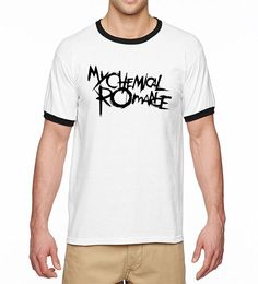 My Chemical Romance - logo
