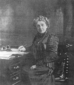 THE DISHWASHER       Patented in 1886, the first dishwasher combined high water pressure, a wheel, a boiler, and a wire rack like the ones still used for dish drying. Inventor Josephine Cochrane never used it herself, but it made life easier for her servants.