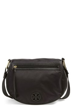 Tory Burch Nylon Messenger Bag available at #Nordstrom