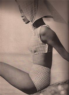 Richard Avedon Muse - China Machado, Harper's Bazaar 1959