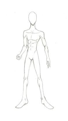 bocetos del cuerpo humano - Buscar con Google