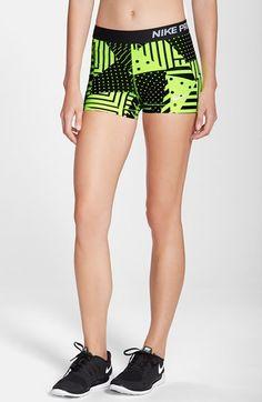 dc365b49b19b4f Nike  Pro  Dri-FIT Patchwork Shorts