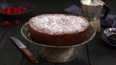 Nemesis - Glutenfri sjokoladekake - MatPrat