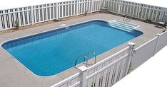 Image result for inground pool