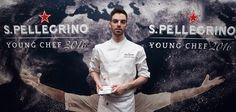 David Andrés, segundo chef del restaurante ABaC de Barcelona, se ha proclamado ganador del concurso S.Pellegrino Young Chef 2016 región ibérica tras imponerse a otros nueve aspirantes que se disputaban una plaza en la final del certamen gastronómico que se celebrará el próximo mes de octubre en Milán.