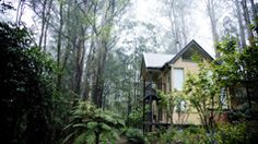 Lochiel Luxury Accommodation, Warburton, Victoria, Australia